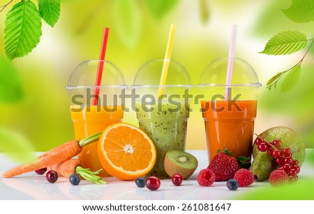 fruit and nut mix healthy healthy fruit drinks