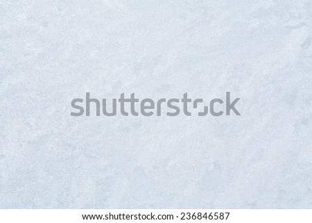 Frosty natural pattern on winter window - can be used as a background.  - stock photo