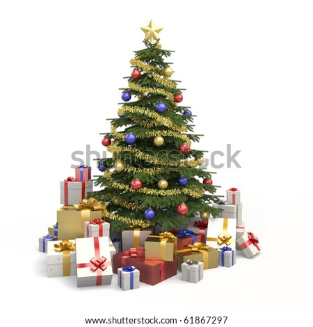 Christmas tree lot Stock Photos, Images, & Pictures ...