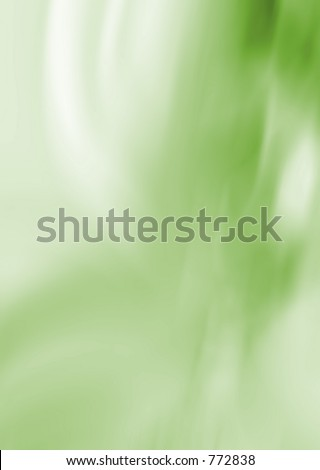 Funky Abstract Background 1 - stock photo
