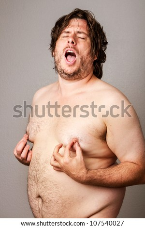 from Allan funny naked fat man pics