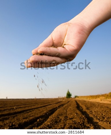 future - stock photo