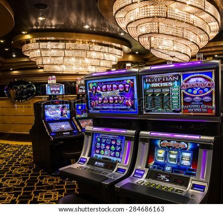 online casino gambling casino and gaming