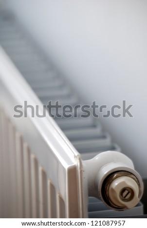 Gas shortage - stock photo