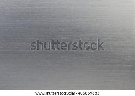 Genuine metal texture - stock photo
