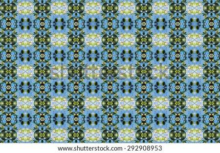 geometric  pattern. photo - stock photo
