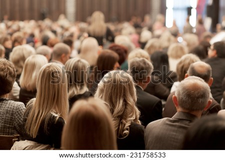get together - stock photo