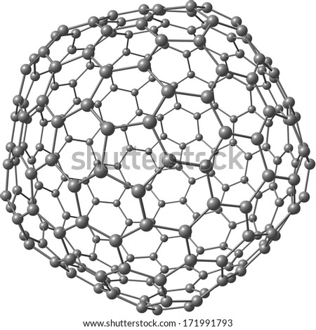 how to make fullerene c60
