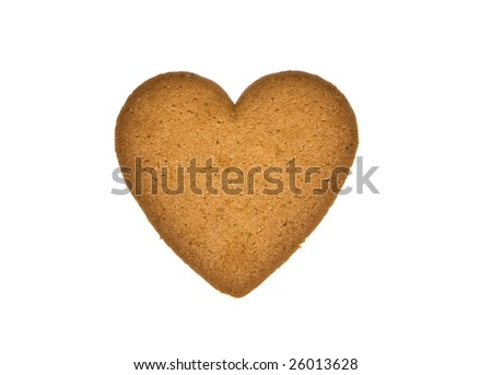 Gingerbread - stock photo