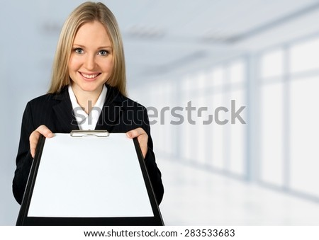 Giving, Contract, Business. - stock photo