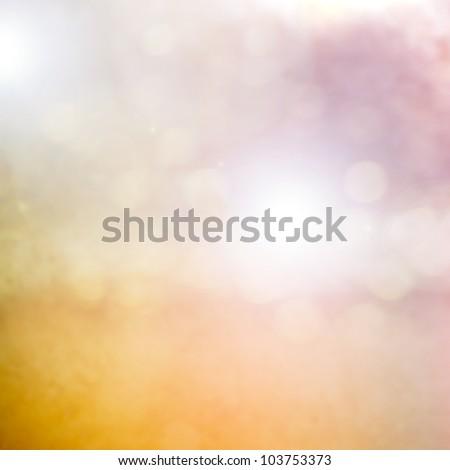 Glamour Background (Square) - stock photo