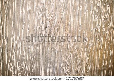 Glass door window texture - stock photo