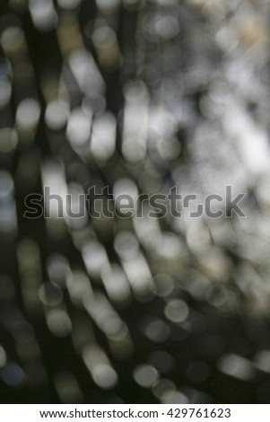 glass texture - stock photo