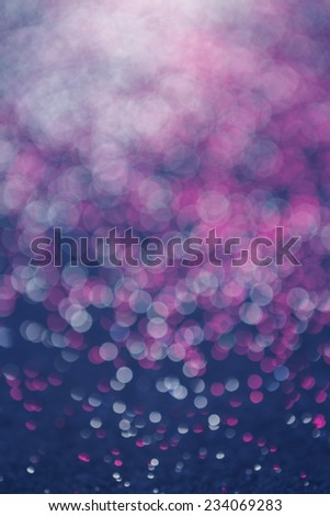 Glitter Bokeh Holidays And Occasions Background/Glitter Bokeh Holidays And Occasions Background  - stock photo