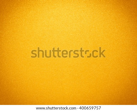 Gold background texture shadow - stock photo