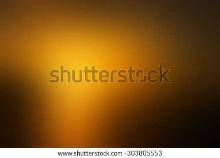 Gold desert in sunset,abstract bright blur background for web design, brown colorful background, blurred, wallpaper - stock photo