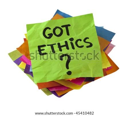 Mba essay on ethical dilemma
