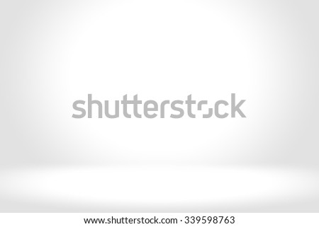 Gradient abstract background empty room with space for your text and picture - stock photo