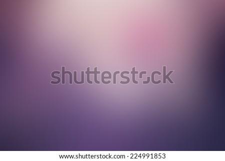 Gradient abstract purple background design layout, purple paper, smooth gradient background texture report, graphic art use or magazine brochure ad, elegant web background, black border, web template - stock photo