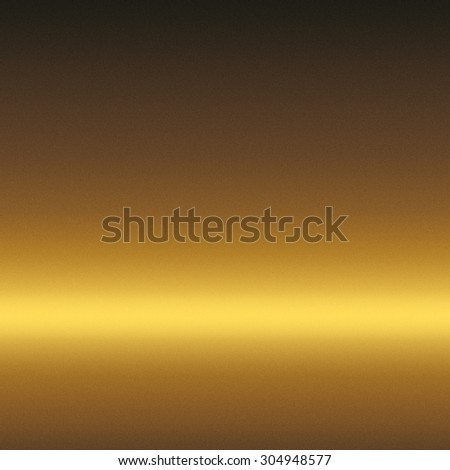 gradient background, gold metal texture dots abstract pattern - stock photo