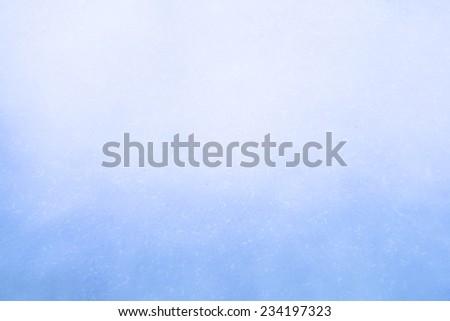 gradient blue background - stock photo