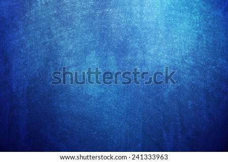 gradient color on grunge concrete texture - stock photo