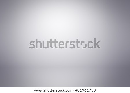 gradient gray background / black and white gradients for creative project - stock photo