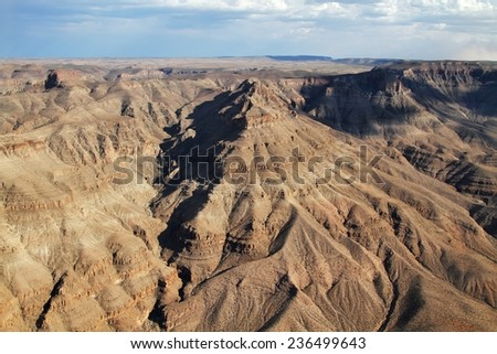 Grand Canyon - National Park Arizona USA  - stock photo