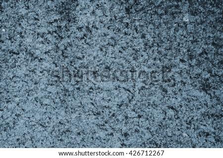 Granite  - stock photo