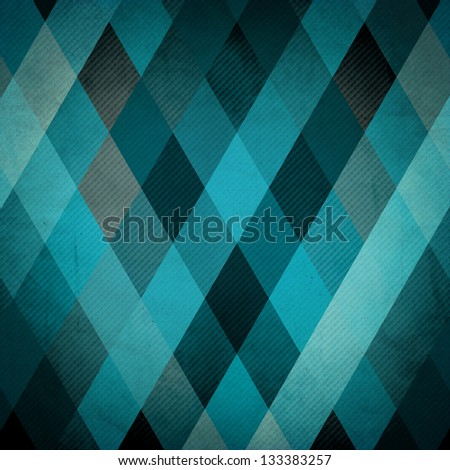 Graphic Design (Pantone) or (Vintage Poster Background) - stock photo