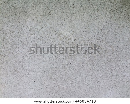 Gray concrete wall texture background - stock photo