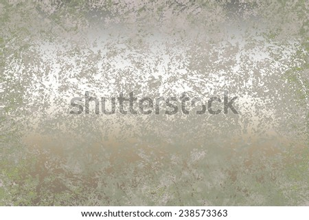 Gray golden abstract  background , with   painted  grunge background texture for  design     - stock photo