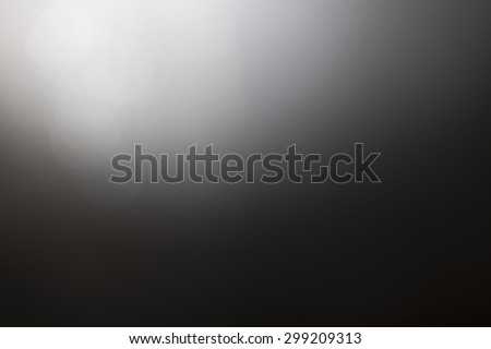gray gradient for backgrounds and overlays - stock photo