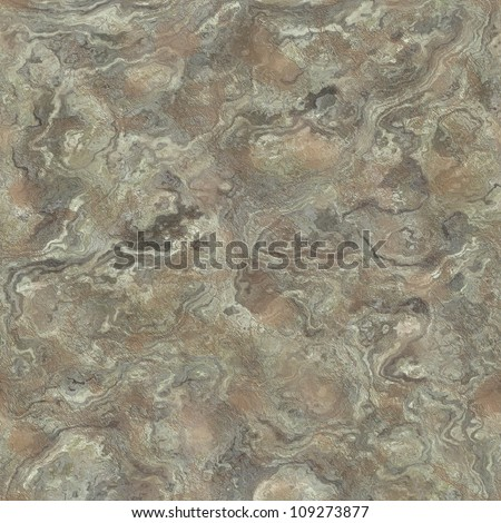 Gray granite background - stock photo