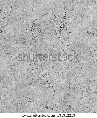 Gray marble texture background (High resolution) - stock photo