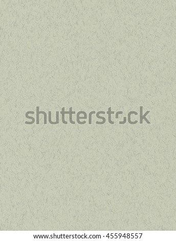 Gray paper background with white pattern - stock photo