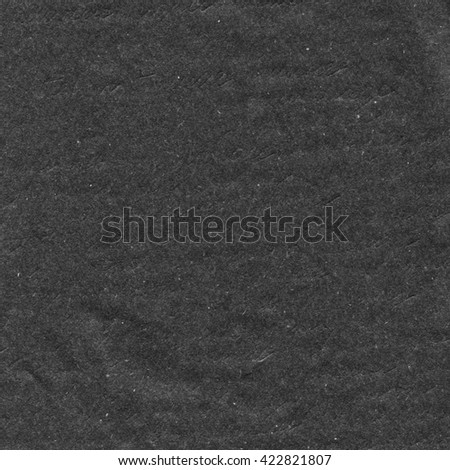 Gray Paper Texture. Background - stock photo