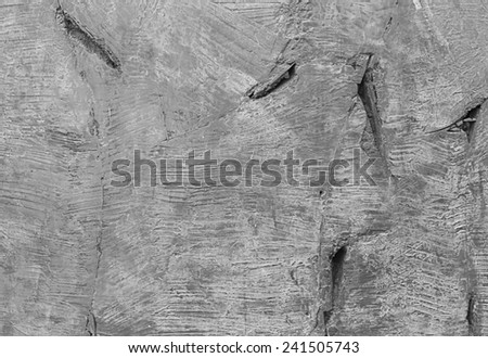 GRAY SLATE TEXTURE - stock photo