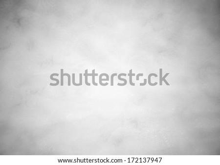 gray smoke background - stock photo