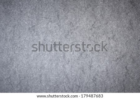 Gray textured paper background./ Gray textured paper background. - stock photo