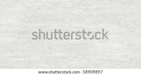 Gray Travertine marble texture (high. res.) - stock photo