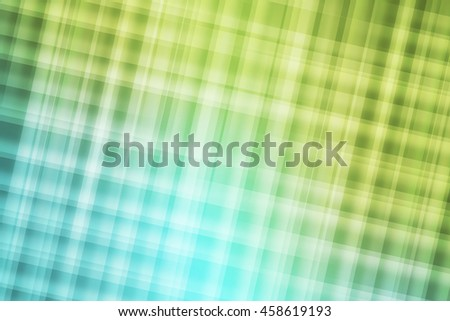 Green and blue blend to create abstract background  - stock photo