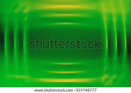 green background ; green abstract background - stock photo