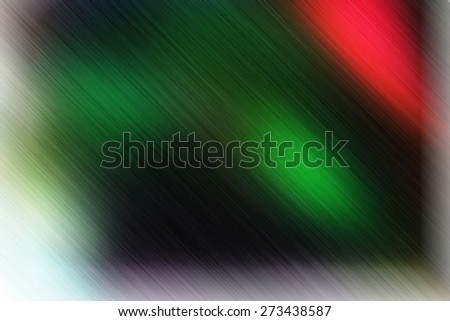green black abstract blur background for web design with up left diagonal speed motion lines - stock photo