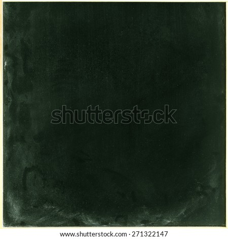 Green Blackboard Greenboard/ Green Blackboard - stock photo