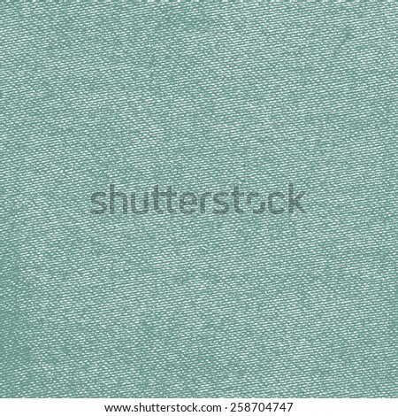 green-blue textile texture. Useful as background - stock photo