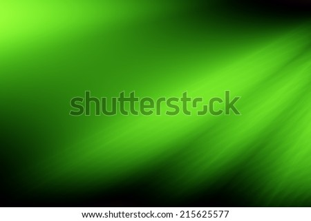 Green bright nature leaf abstract web background - stock photo