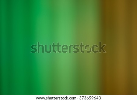 Green/Brown Blurred Abstract Background - stock photo