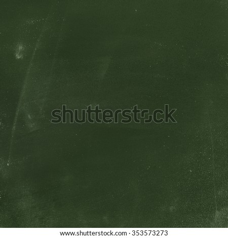 Green Chalkboard Background./ Green Chalkboard Background - stock photo