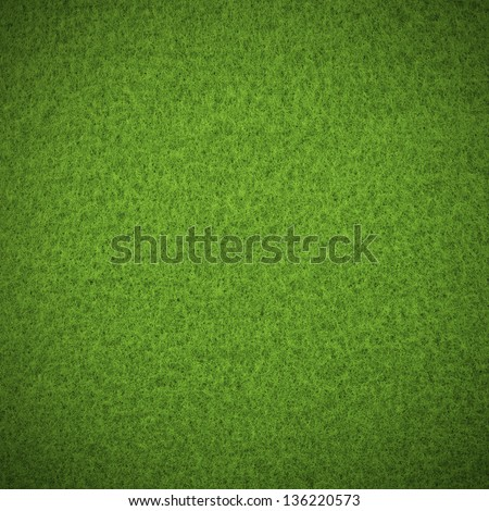 green grass hairy texture or backround close up macro - stock photo
